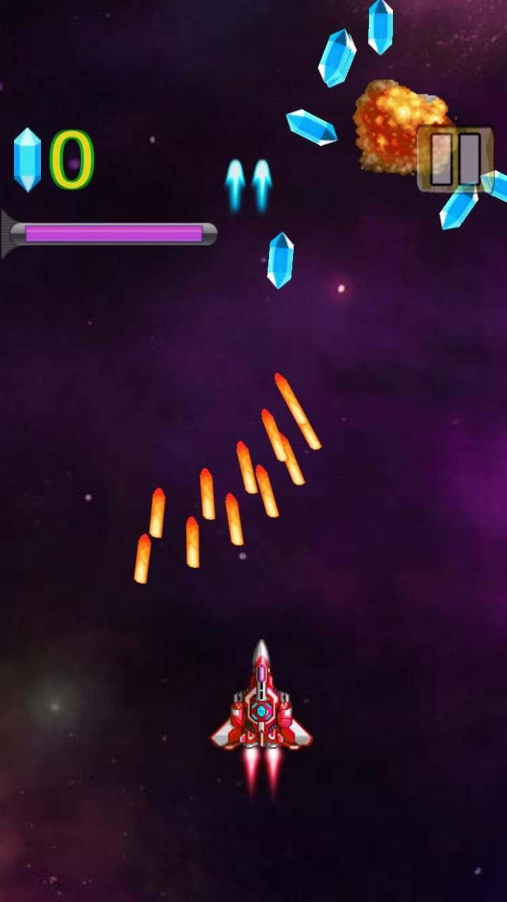 Raiden 2020 1.13 Screenshot 2