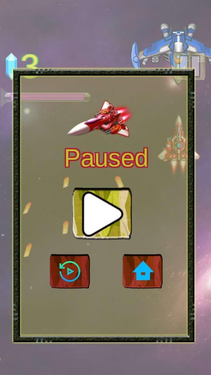 Raiden 2020 1.13 Screenshot 3