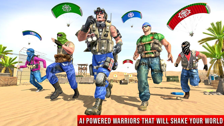 Fps Shooting Strike - Counter Terrorist Game 2019 1.0.24 Screenshot 6