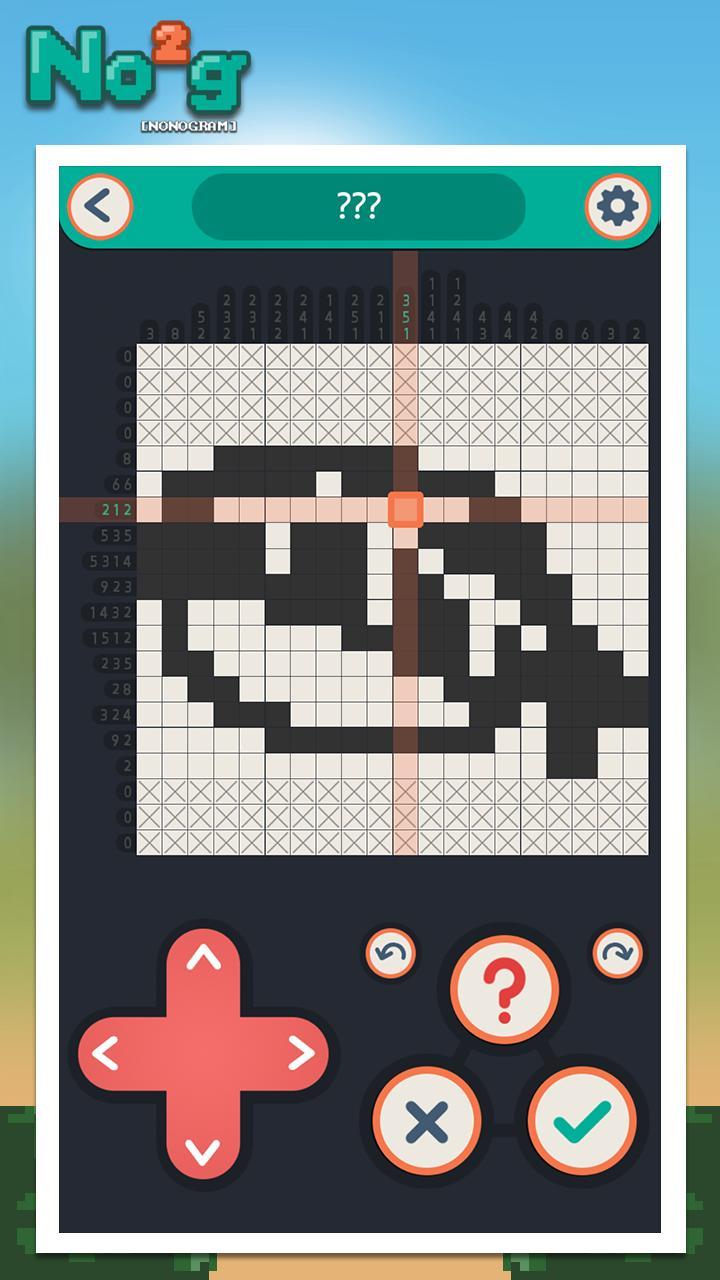 No2g: Nonogram Griddlers 2.34.0 Screenshot 6