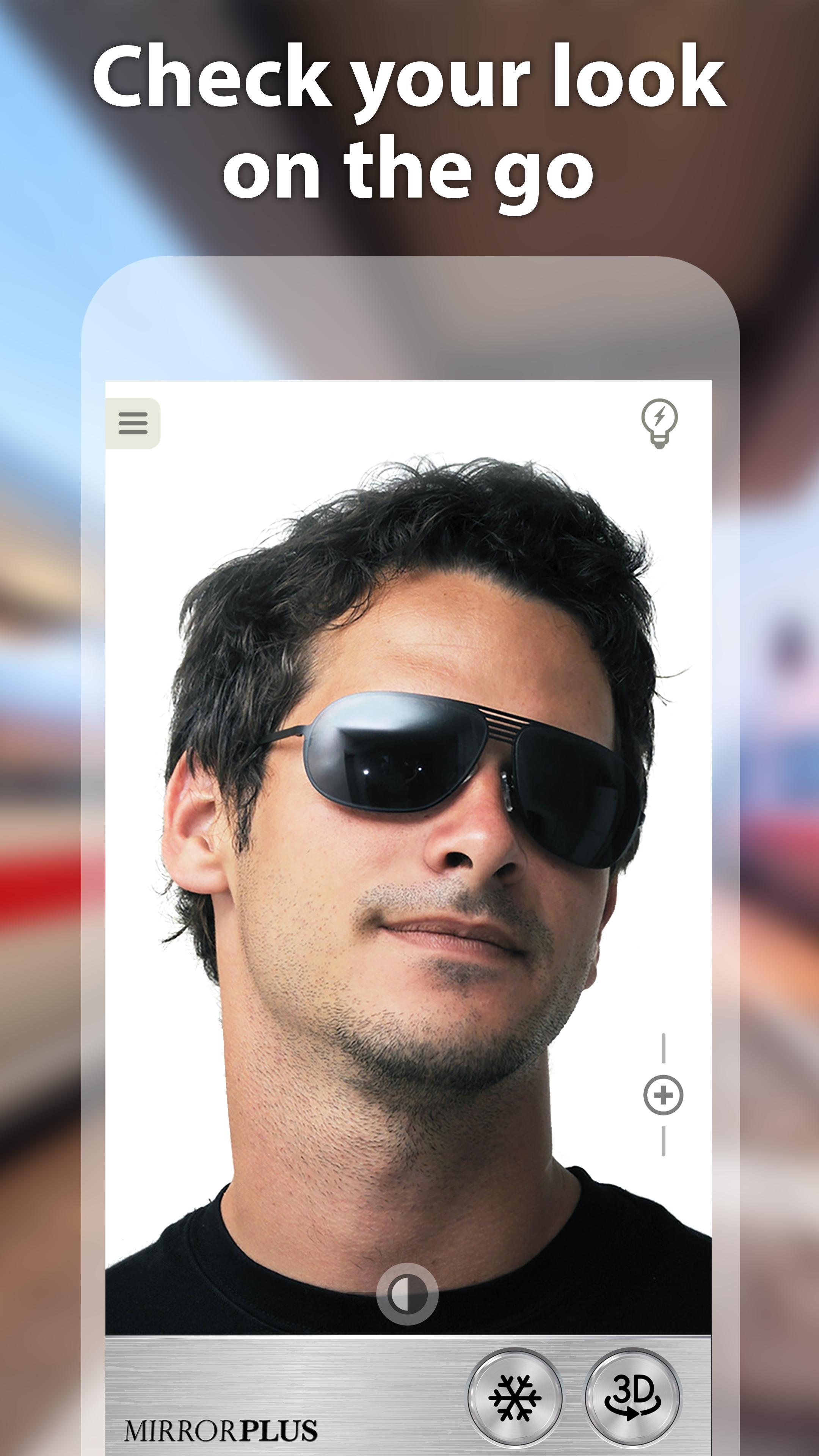 Mirror 3.8.2 Screenshot 1