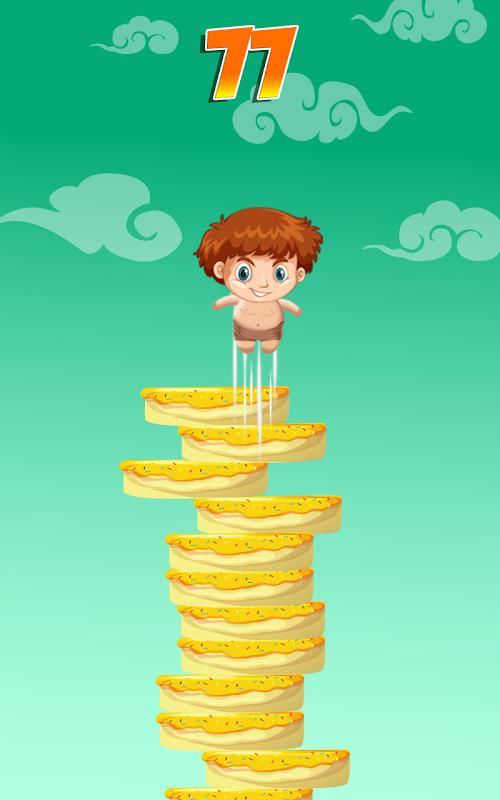 Tarzan Jump 1.8 Screenshot 3