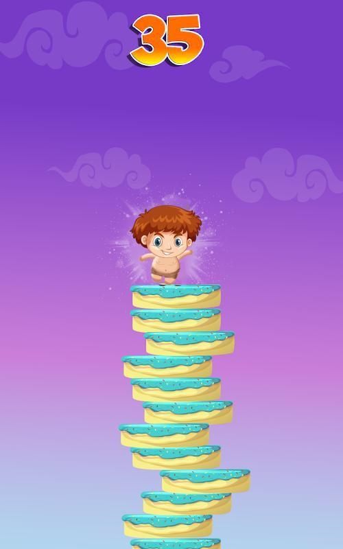Tarzan Jump 1.8 Screenshot 5