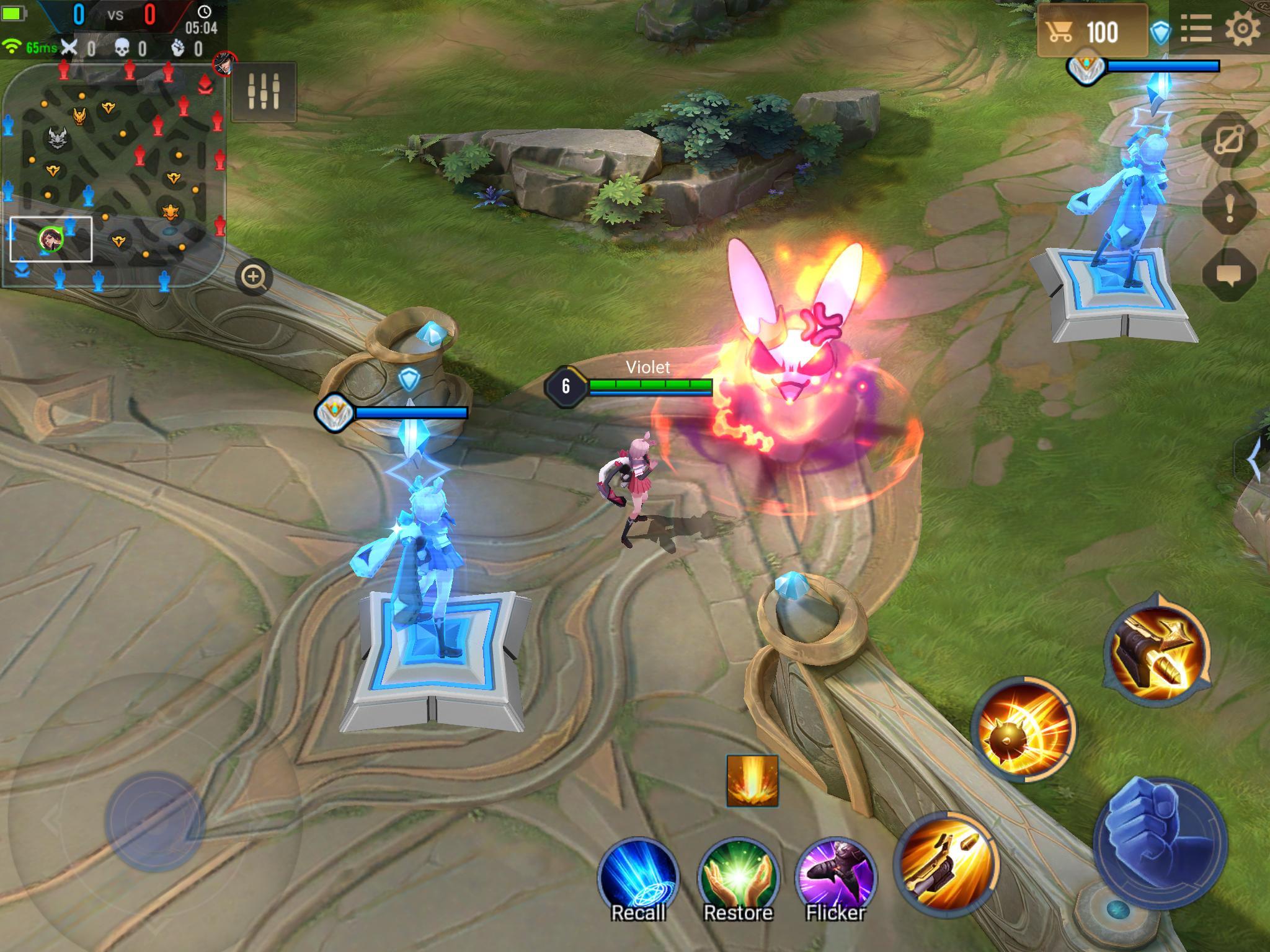 Garena AOV - Arena of Valor: Action MOBA 1.36.1.5 Screenshot 23