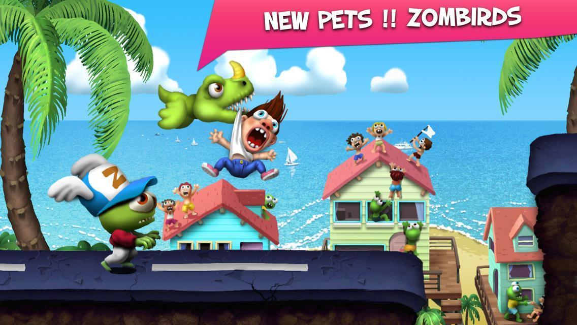 Zombie Tsunami 4.3.1 Screenshot 1