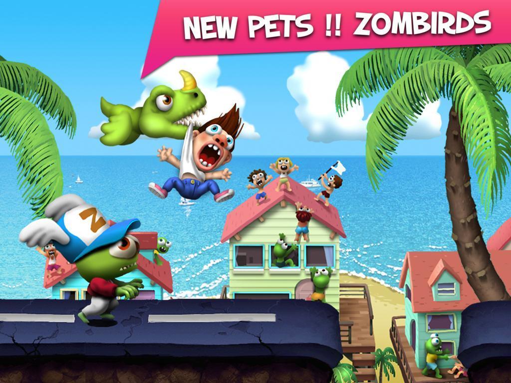 Zombie Tsunami 4.3.1 Screenshot 11