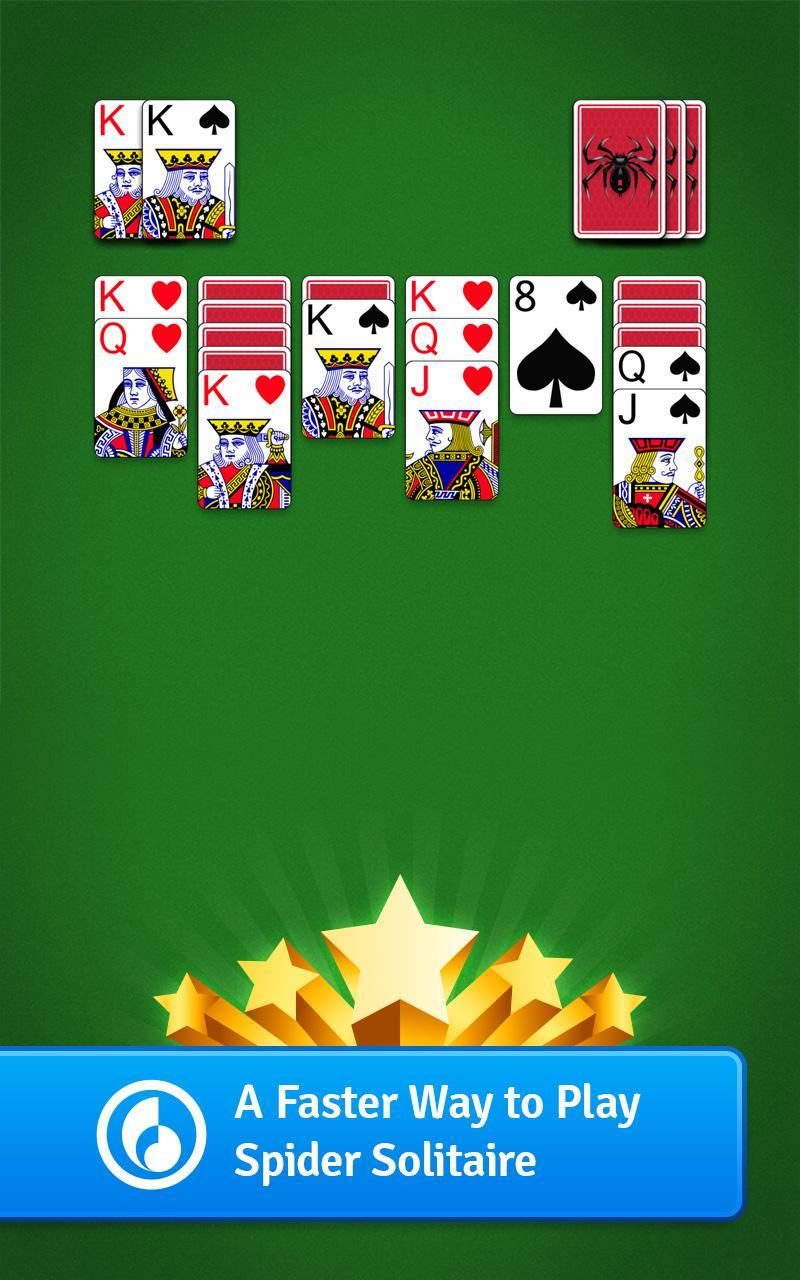 Spider Go Solitaire Card Game 1.2.0.382 Screenshot 15