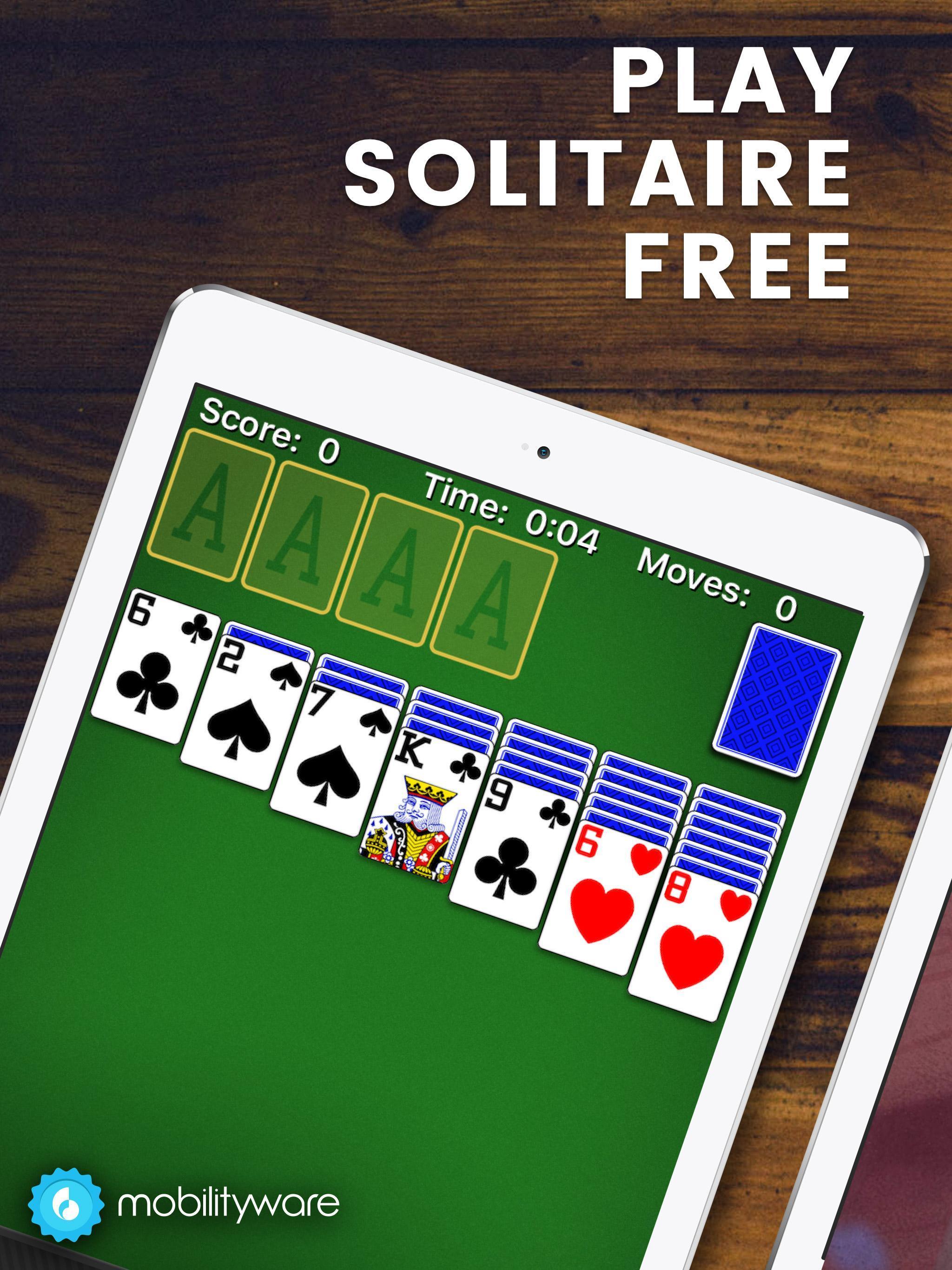 Solitaire 6.7.2.3740 Screenshot 6
