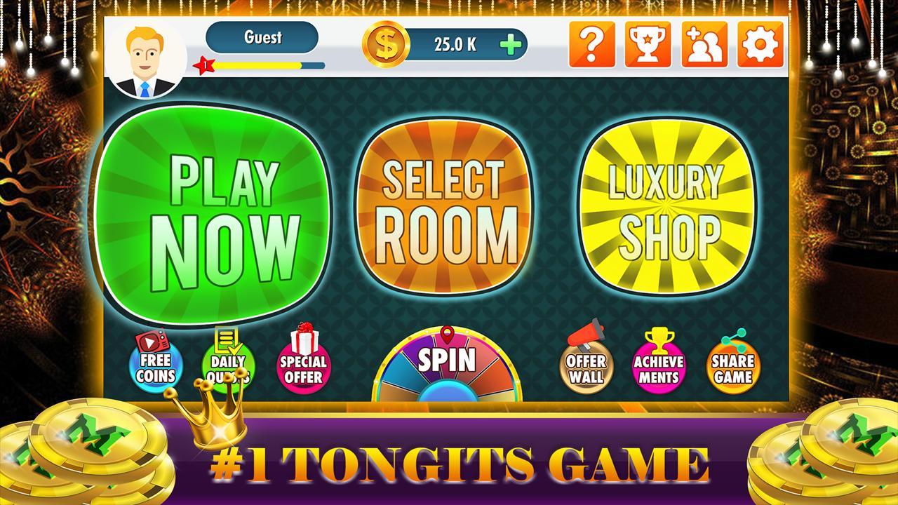 Tongits Plus 2.0.1 Screenshot 2