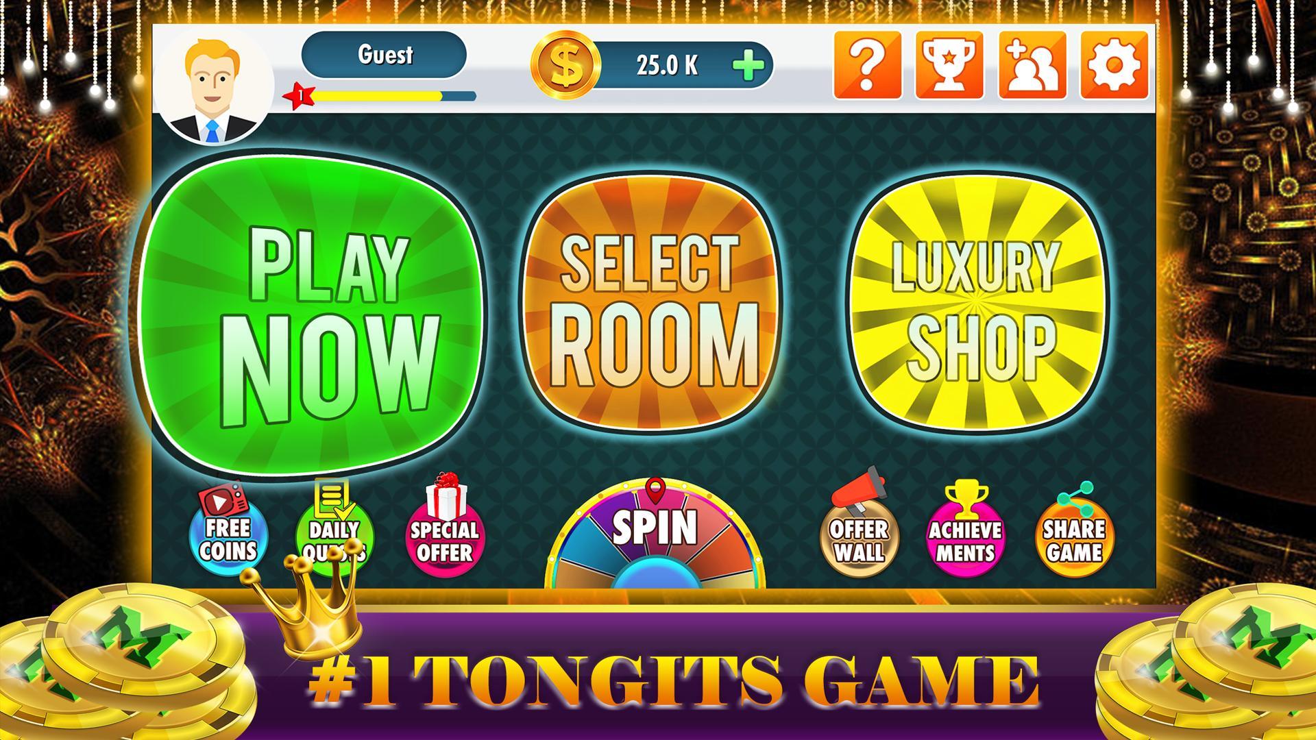 Tongits Plus 2.0.1 Screenshot 8