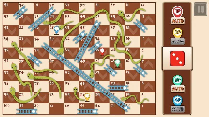 Snakes & Ladders King 20.04.02 Screenshot 10