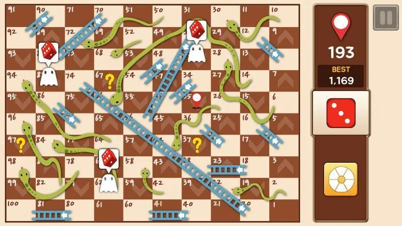 Snakes & Ladders King 20.04.02 Screenshot 11