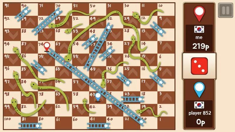 Snakes & Ladders King 20.04.02 Screenshot 18