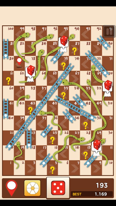 Snakes & Ladders King 20.04.02 Screenshot 2