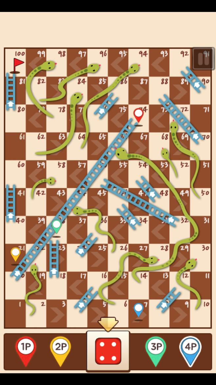 Snakes & Ladders King 20.04.02 Screenshot 3