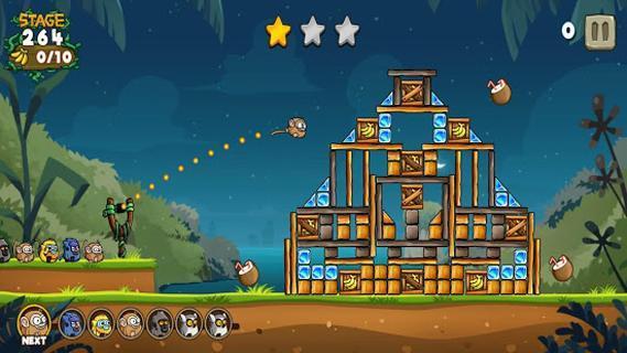 Catapult Quest screenshot