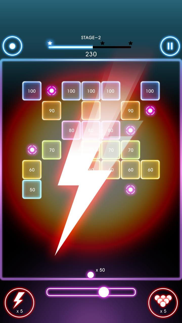 Bricks Breaker Quest 1.0.87 Screenshot 5