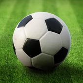 World Soccer League app icon