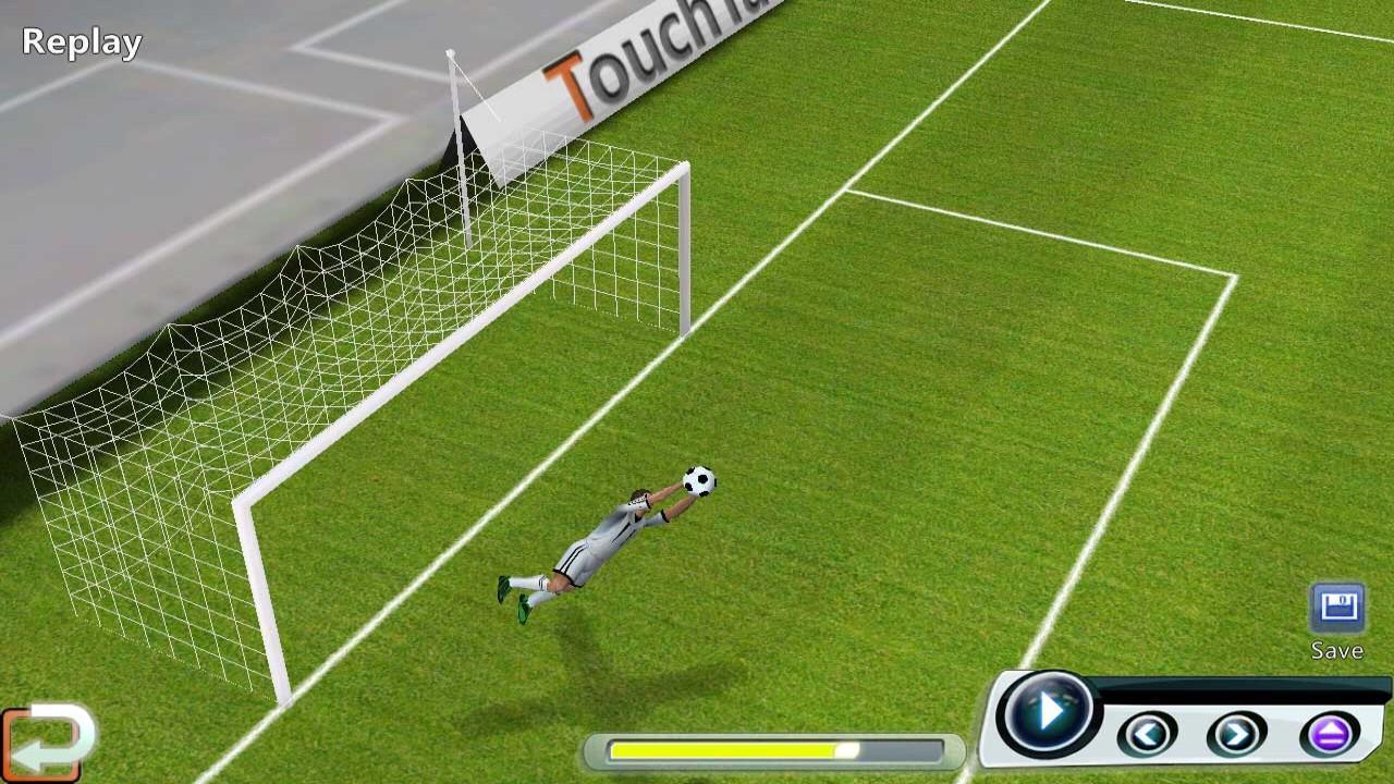 World Soccer League 1.9.9.5 Screenshot 4