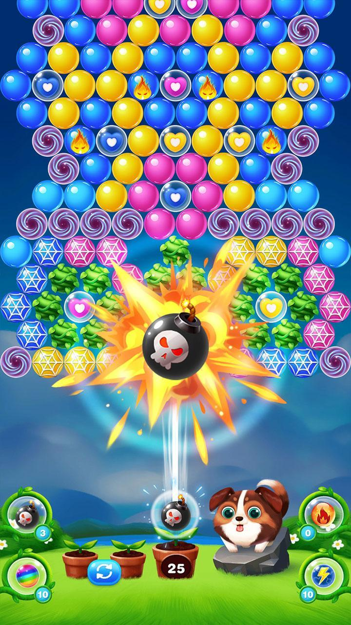 Bubble Shooter Balls 3.03.5020 Screenshot 1