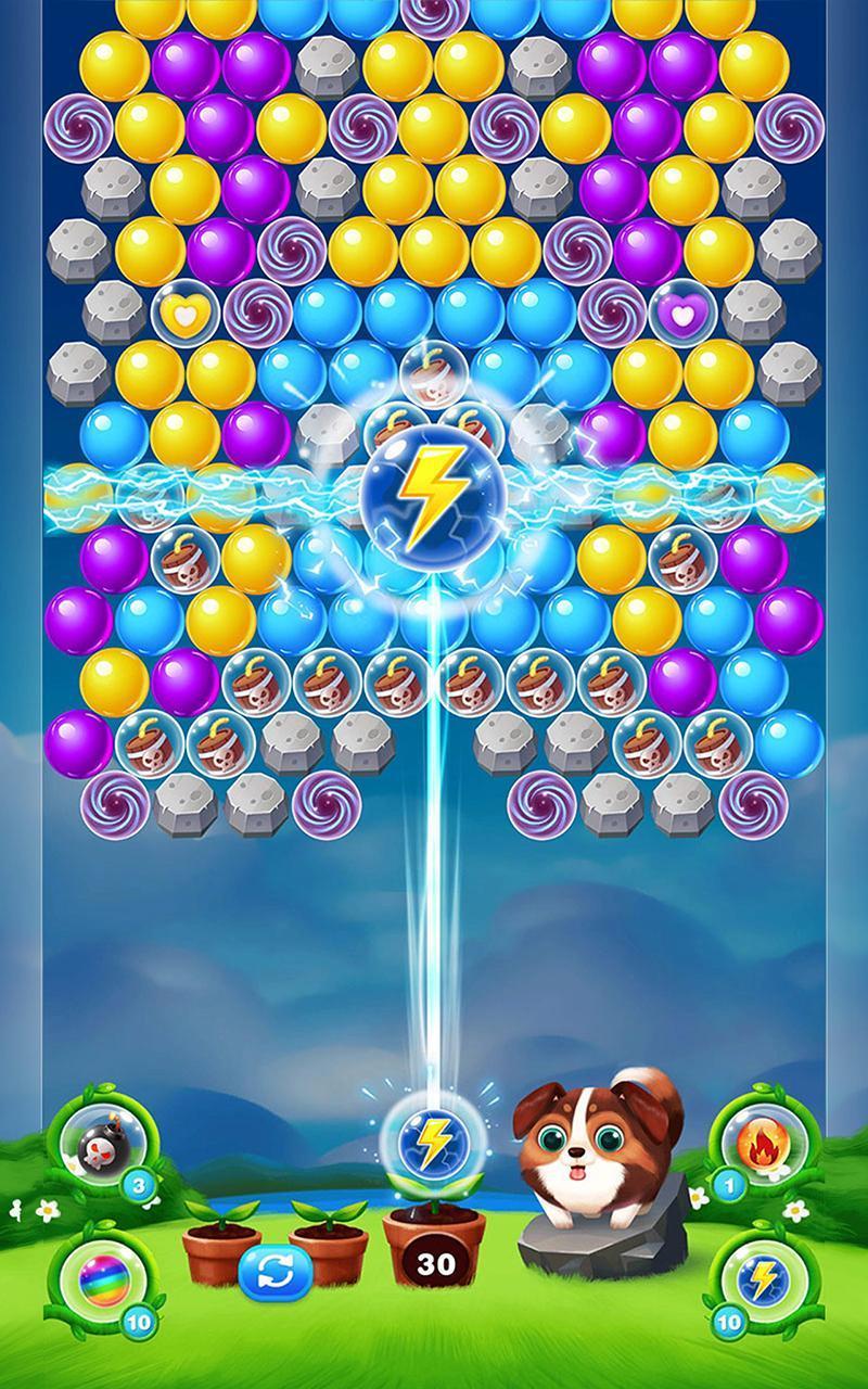 Bubble Shooter Balls 3.03.5020 Screenshot 10