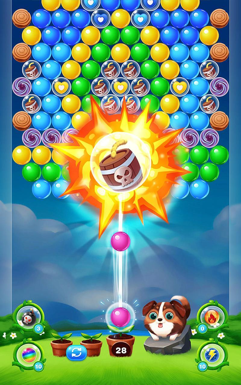 Bubble Shooter Balls 3.03.5020 Screenshot 12
