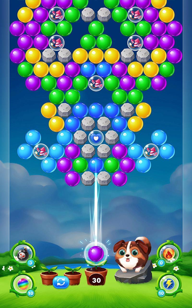 Bubble Shooter Balls 3.03.5020 Screenshot 13