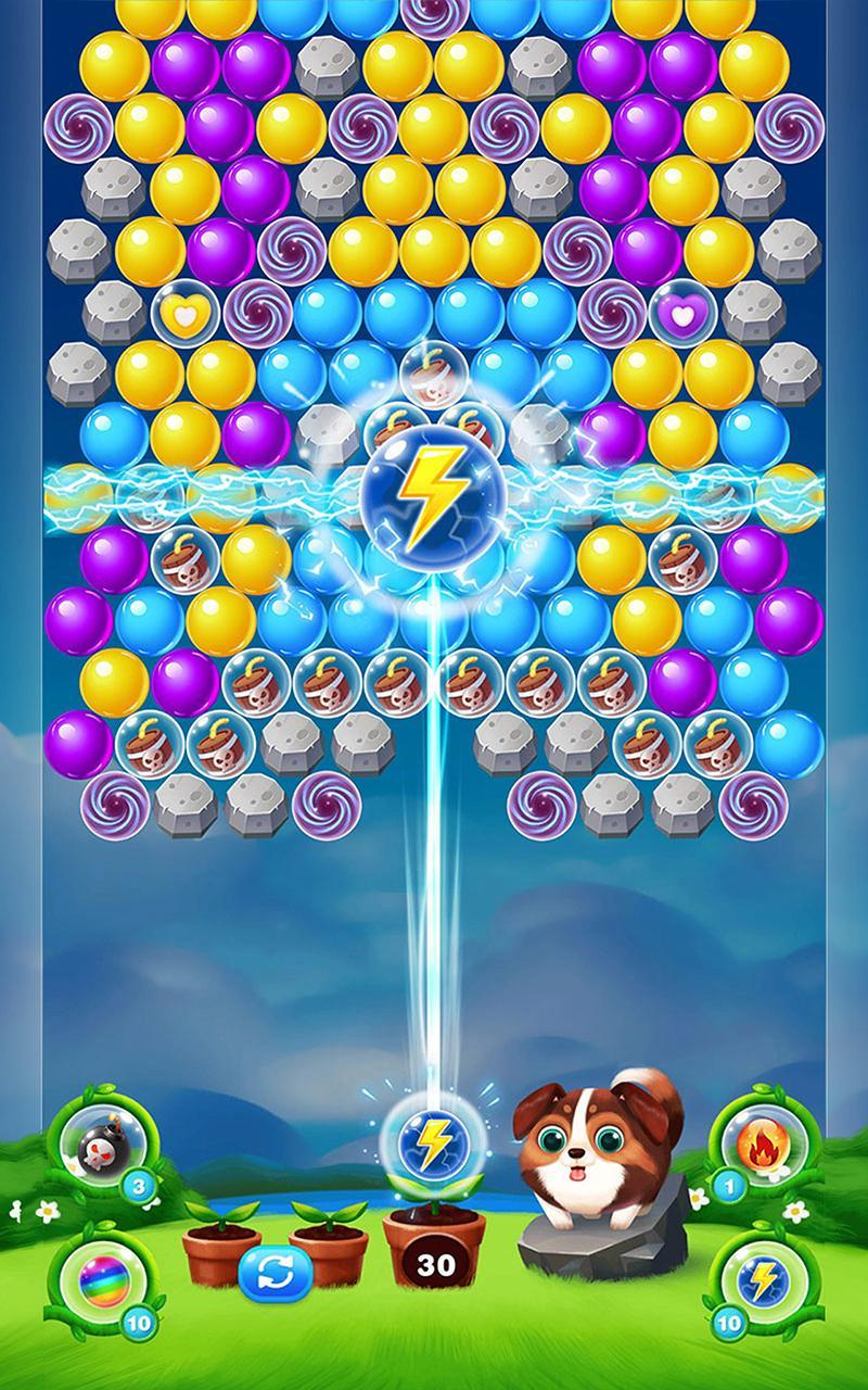 Bubble Shooter Balls 3.03.5020 Screenshot 18