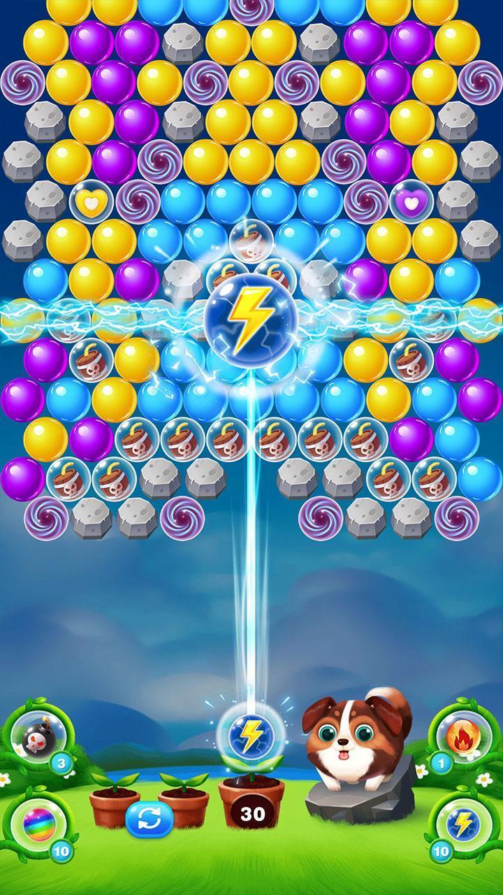 Bubble Shooter Balls 3.03.5020 Screenshot 2