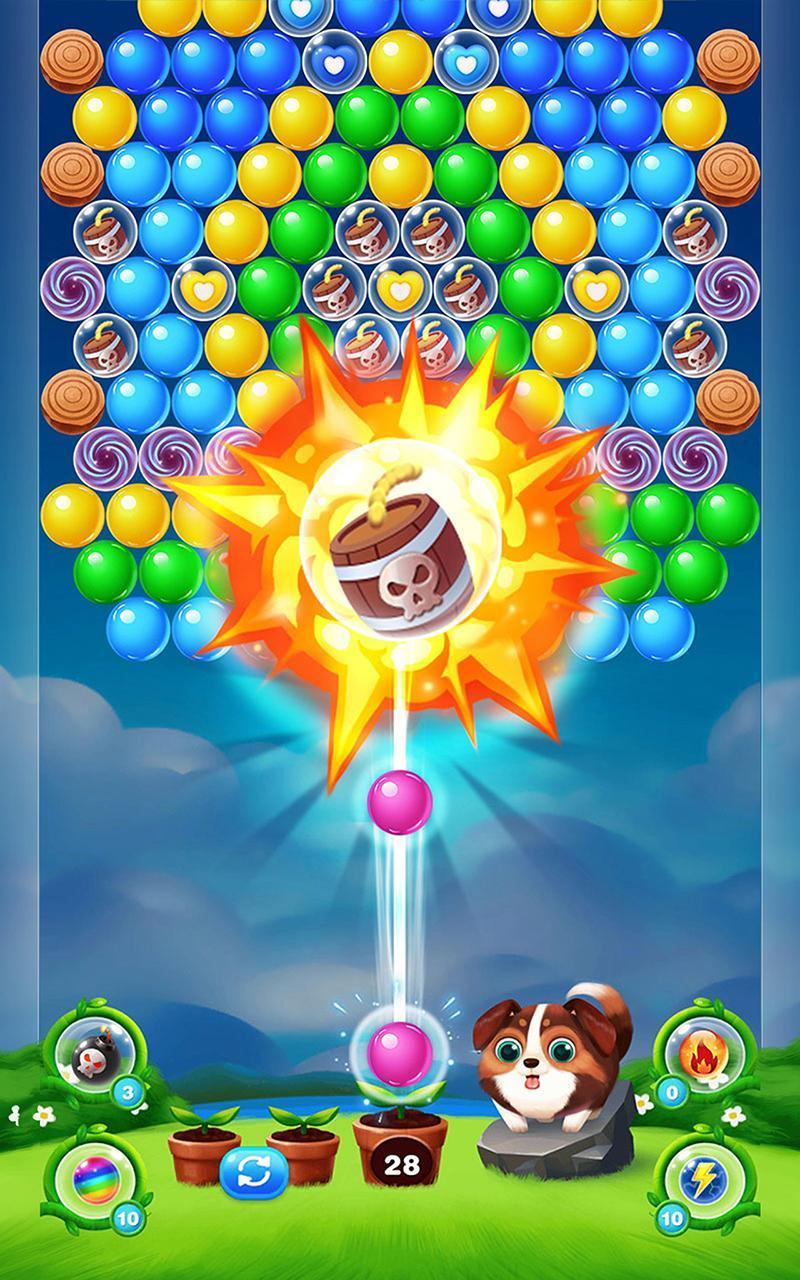 Bubble Shooter Balls 3.03.5020 Screenshot 20