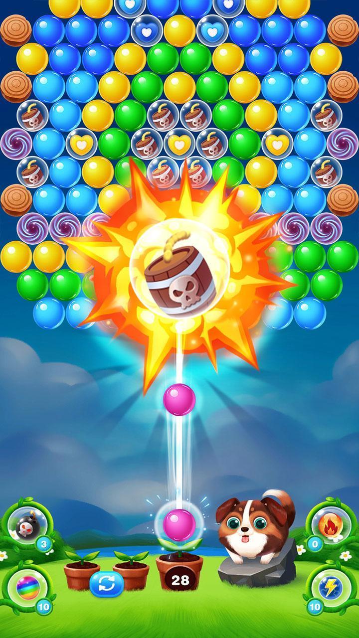 Bubble Shooter Balls 3.03.5020 Screenshot 3