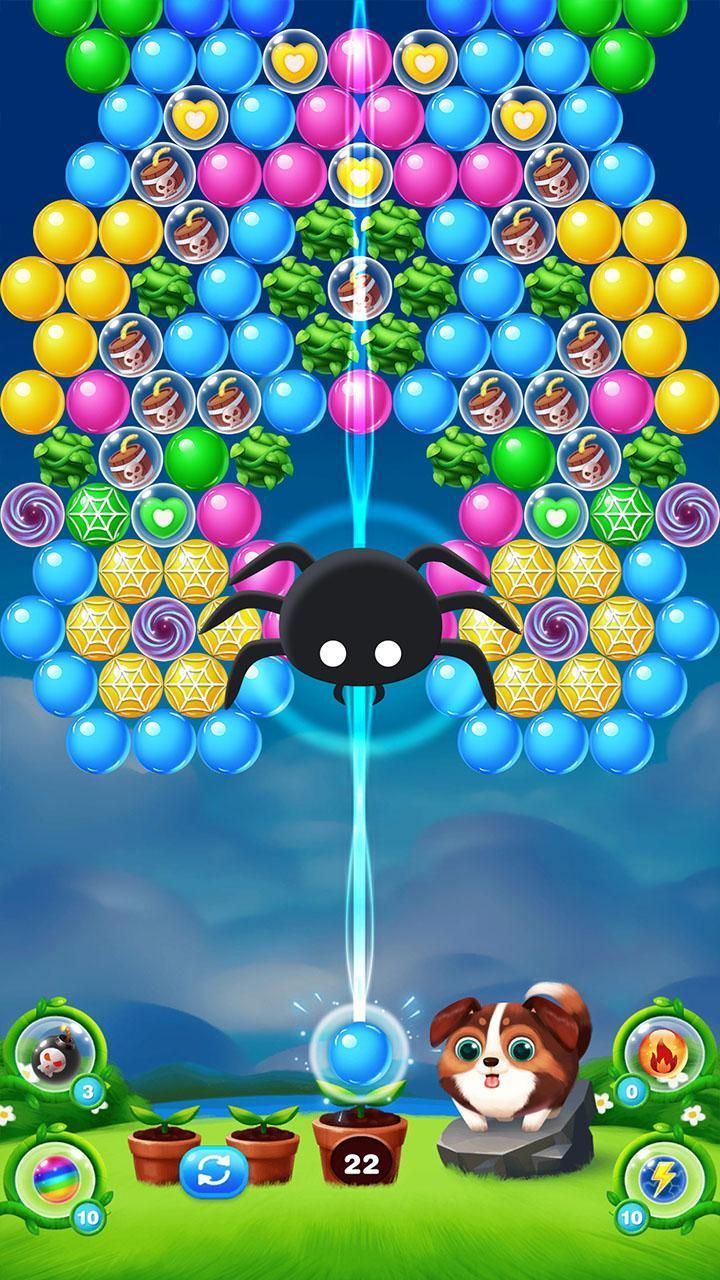 Bubble Shooter Balls 3.03.5020 Screenshot 4