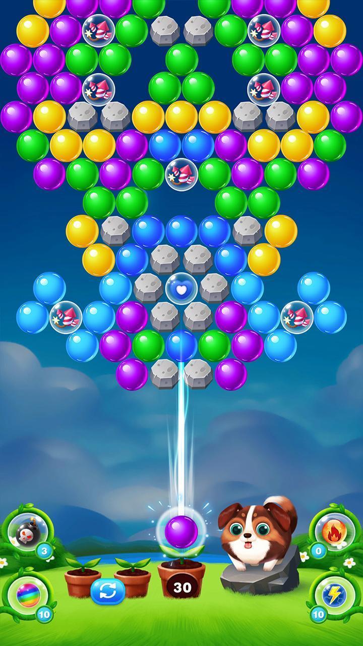 Bubble Shooter Balls 3.03.5020 Screenshot 5