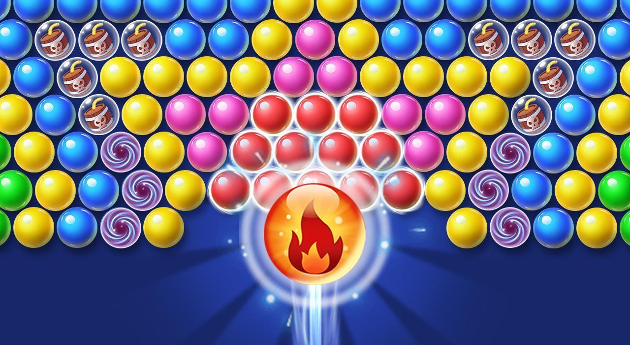 Bubble Shooter Balls 3.03.5020 Screenshot 7