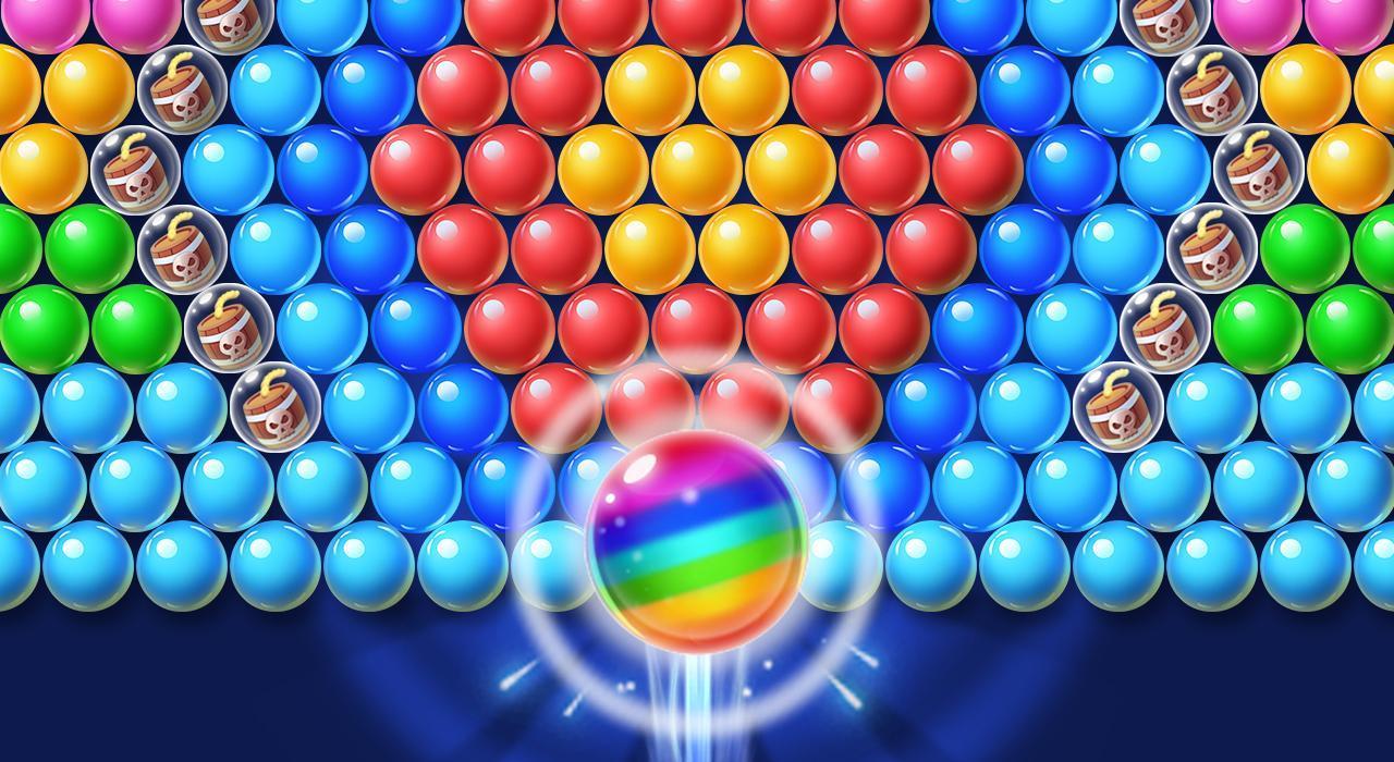 Bubble Shooter Balls 3.03.5020 Screenshot 8
