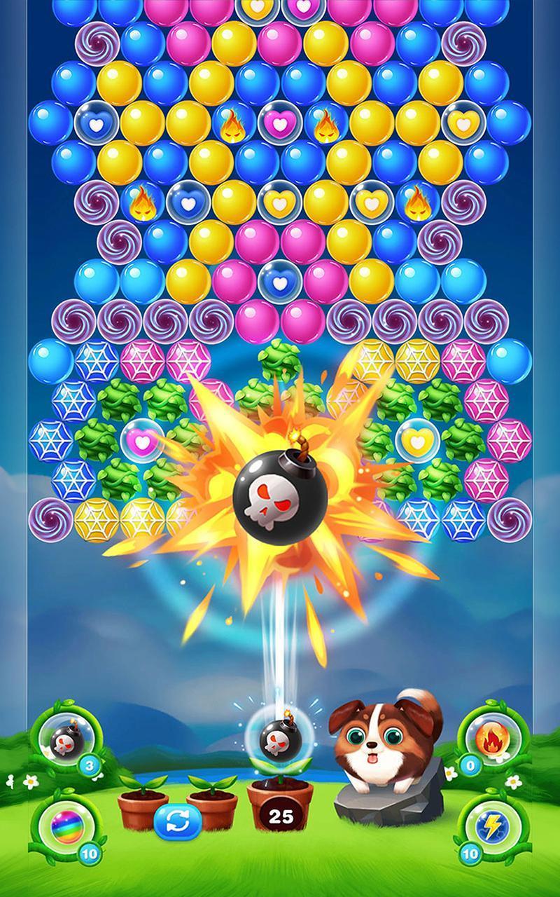 Bubble Shooter Balls 3.03.5020 Screenshot 9