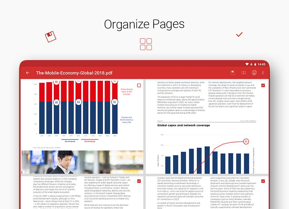 PDF Extra Scan, Edit, View, Fill, Sign, Convert 6.4.826 Screenshot 11