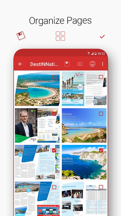 PDF Extra Scan, Edit, View, Fill, Sign, Convert 6.4.826 Screenshot 3