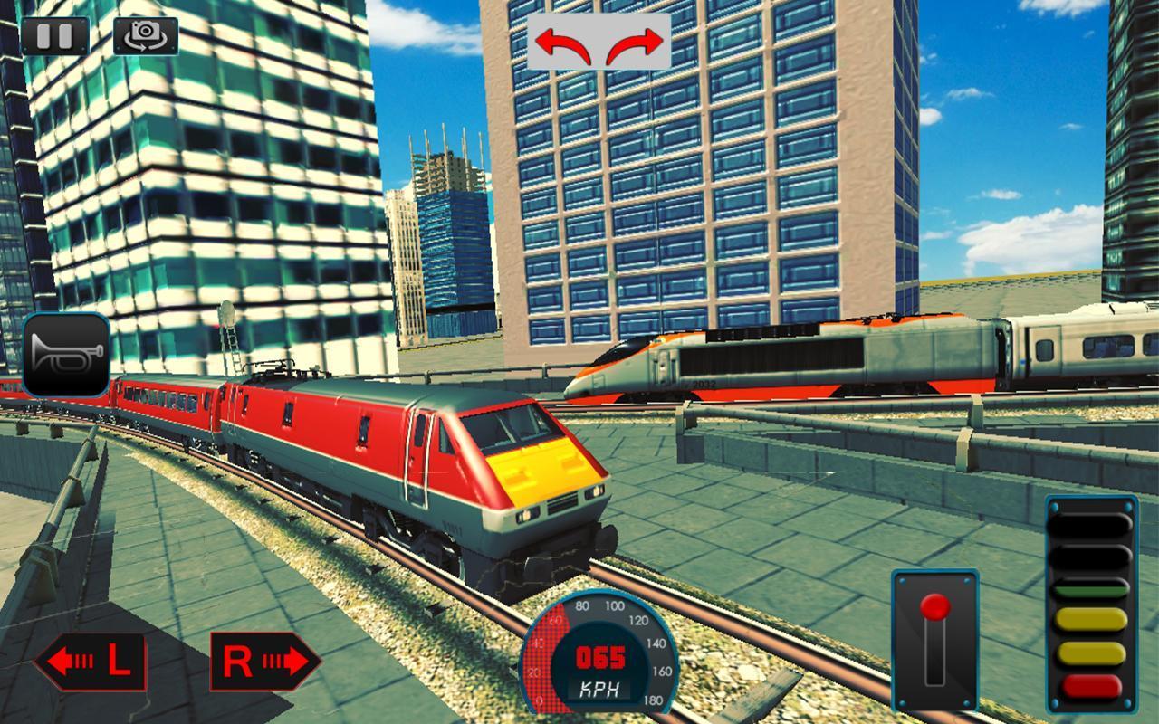 City Train Simulator 2020: Free Train Games 3D 3.0.3 Screenshot 6