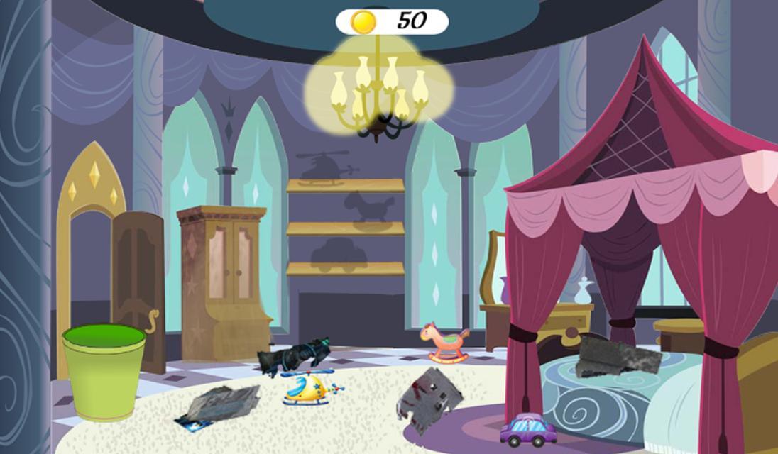 Princess Castle Adventure 1.1 Screenshot 11