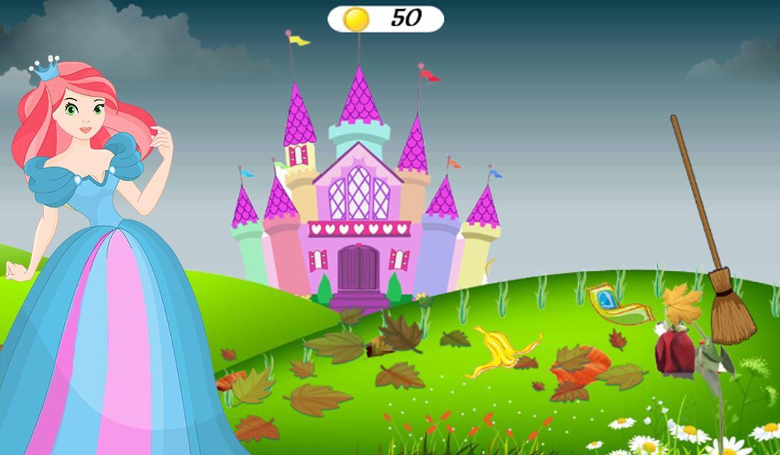 Princess Castle Adventure 1.1 Screenshot 2