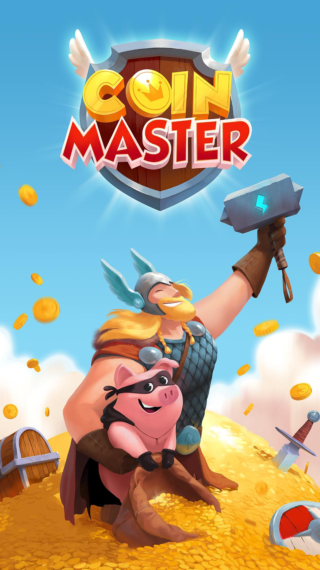 Coin Master 3.5.180 Screenshot 1