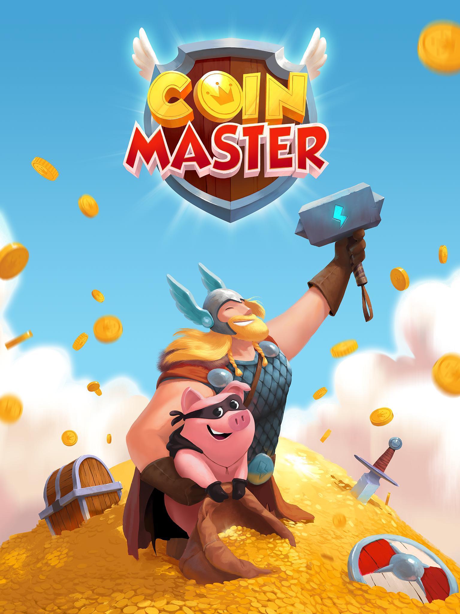 Coin Master 3.5.180 Screenshot 13