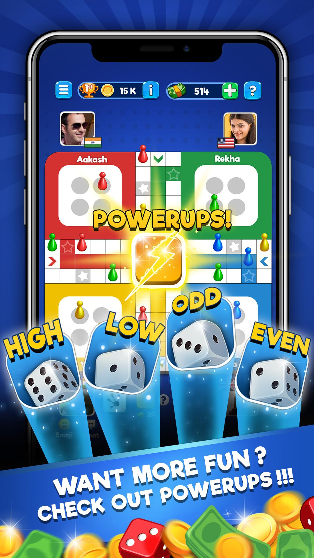 Ludo Club Fun Dice Game 2.0.44 Screenshot 3