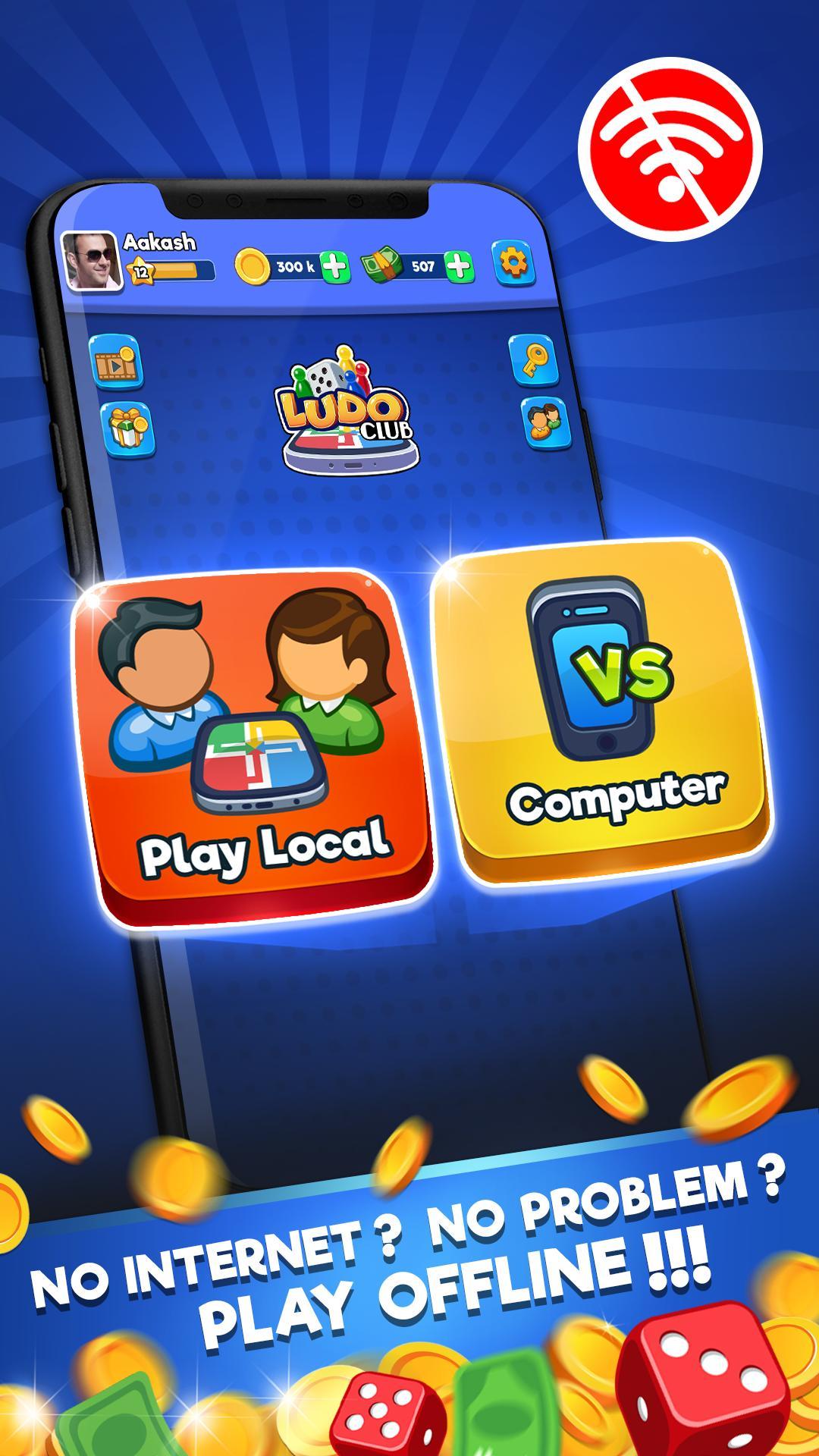 Ludo Club Fun Dice Game 2.0.44 Screenshot 4