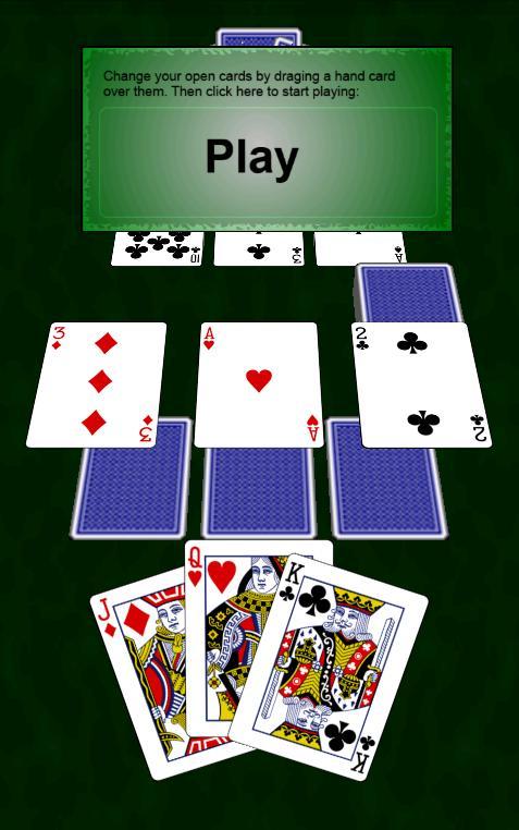 Card Game Head - S****ead 1.79 Screenshot 3