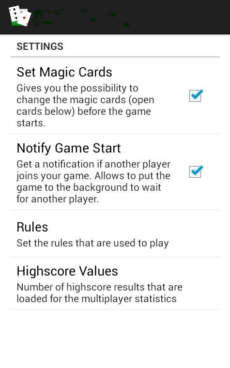 Card Game Head - S****ead 1.79 Screenshot 5