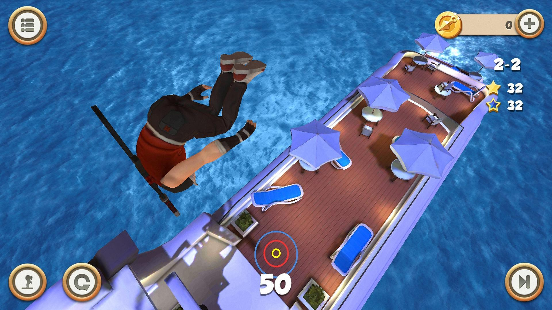 Ninja Flip 1.1.1 Screenshot 10