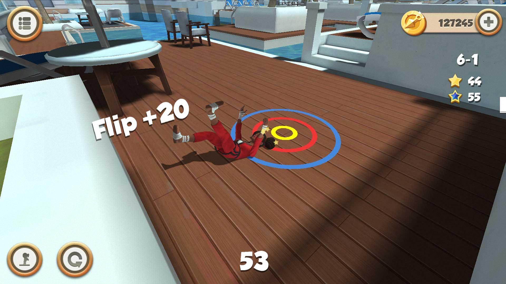 Ninja Flip 1.1.1 Screenshot 21