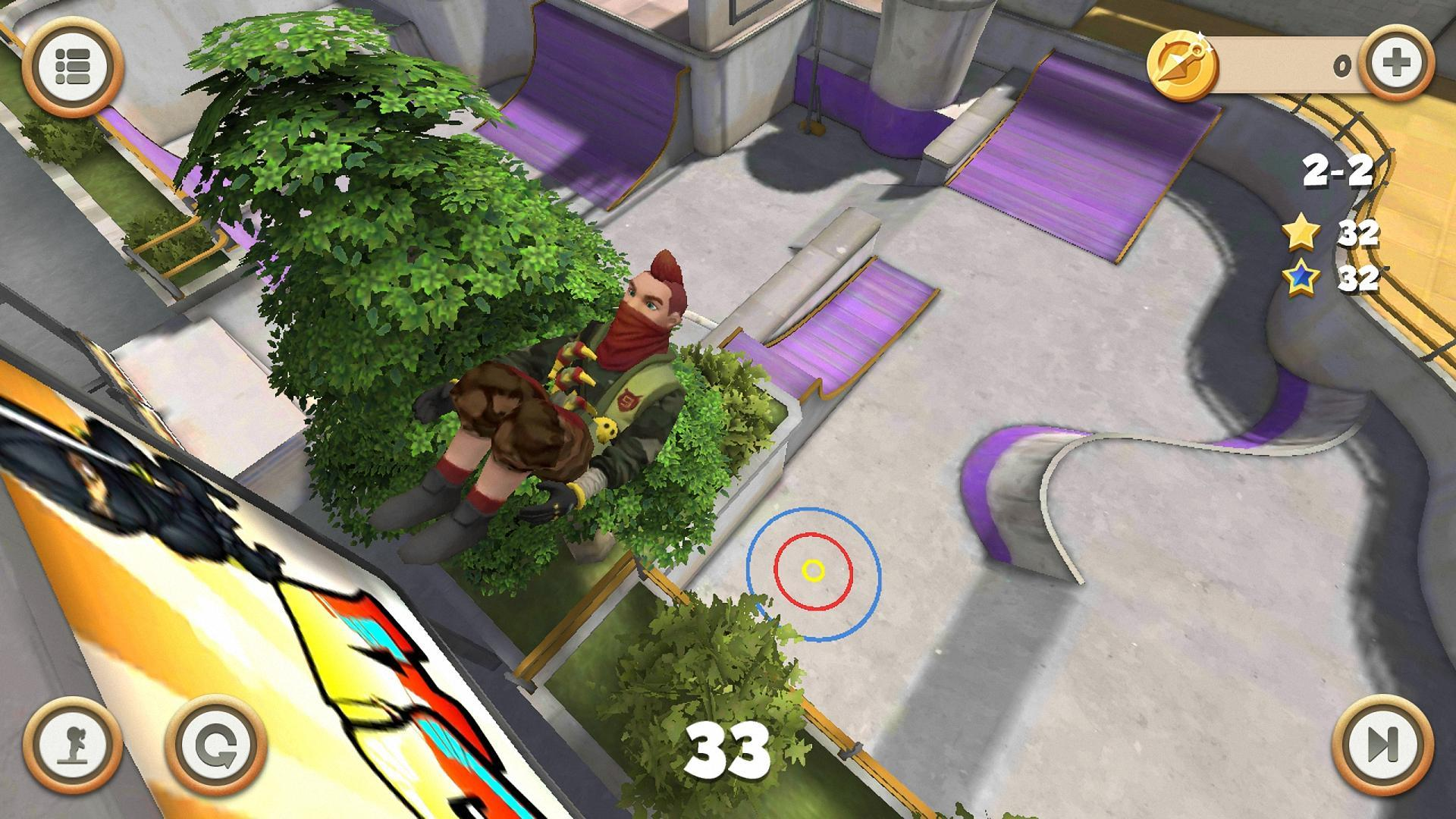 Ninja Flip 1.1.1 Screenshot 22